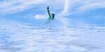 De zeespiegel stijgt tweeduizend jaar lang