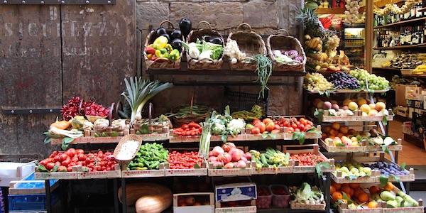 Goed voedsel uit de stad in 24 recepten