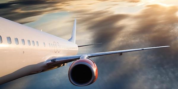 vliegtuig co2 luchtvaart kerosinebelasting