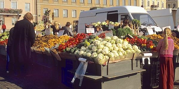 Nederland wil koploper worden in duurzame voeding