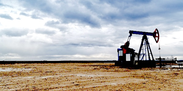 Aandeelhouders ExxonMobil groener dan die van Shell