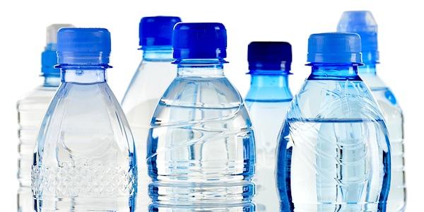 plastic flessen bpa circulaire economie