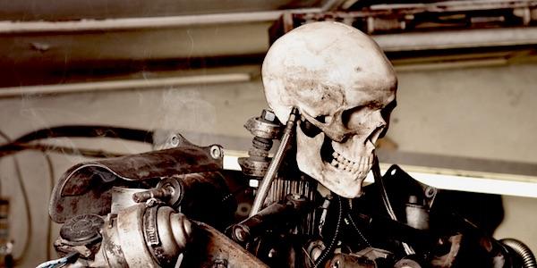 Overleeft de vrije geest, of worden we slaaf van algoritmes?