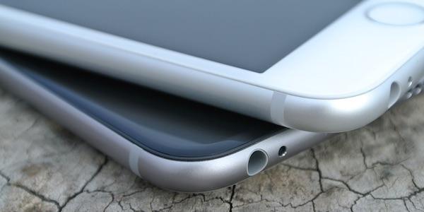 Smartphones gaan steeds langer mee