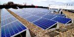 Eigen zonnepanelen op het dak van een ander