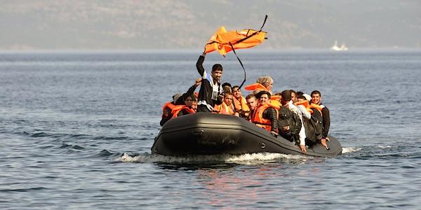 Links herstel draait om vluchtelingen – deel 2