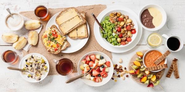 Steeds meer duurzaam voedsel in het winkelmandje