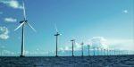 Windmolens hinderen watersporter niet in kustbezoek