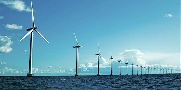 Windenergie op Noordzee kan nog groeien