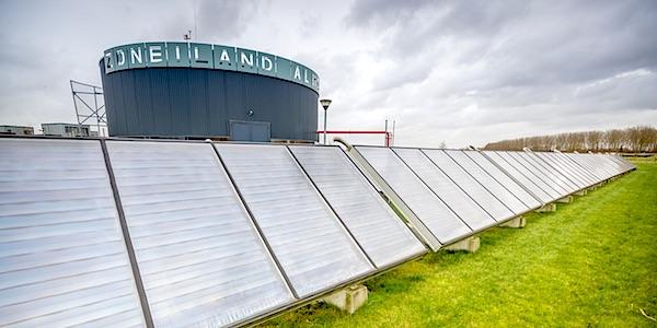 toekomst van duurzame energie