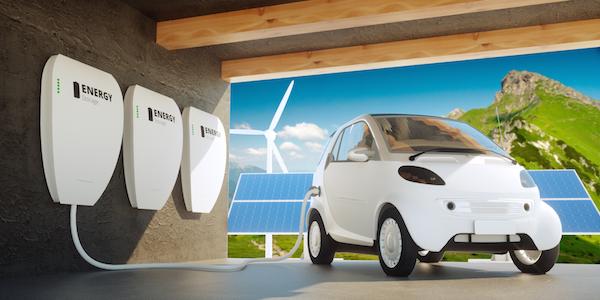 Nederland nog ver achter bij Europese koplopers energietransitie