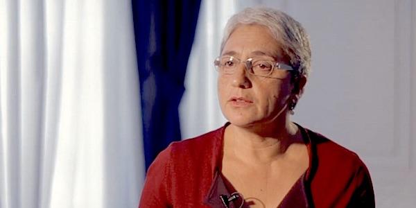 Farah Karimi van Oxfam Novib