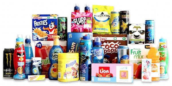 Europarlement laat valse vitamineclaims op junkfood toe