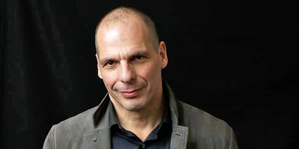 Jannis Varoufakis mensen
