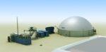 Tweede leven voor biogasinstallaties
