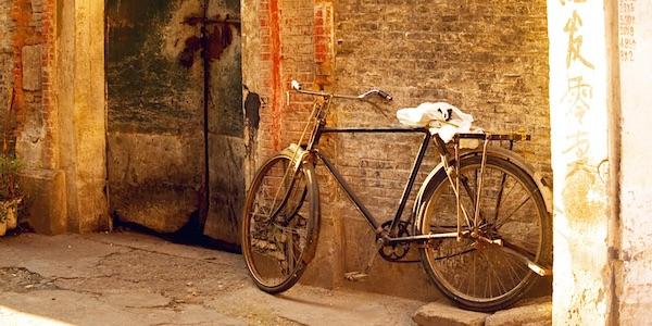 fiets gezondheid