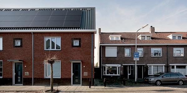 Langer salderen met zonnepanelen, nieuwe meter verplicht