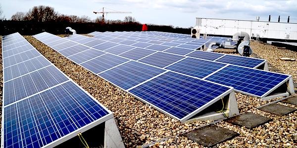 VvE kan BTW over zonnepanelen terugvragen