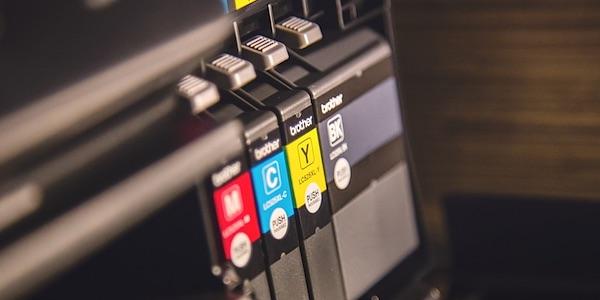 Duurzame cartridges en toners