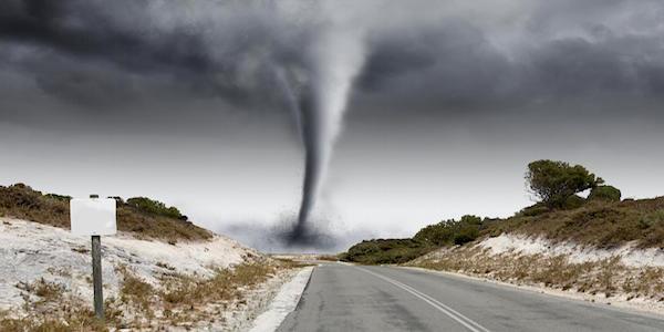 Investeringsfonds voorziet gevaarlijke en kostbare temperatuurstijging