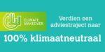 Verdien een adviestraject naar 100% klimaatneutraal