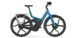 Italiaans design voor Nederlandse fiets van de toekomst