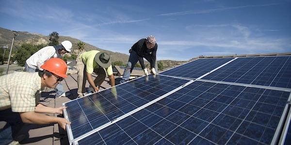 Stand van zaken bij burgerparticipatie in zonne-energie