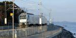 Prijs grootste belemmering voor internationale treinreis
