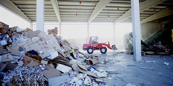 Slechts 1 op de 5 bedrijven heeft duidelijke richtlijnen over afvalscheiding