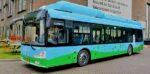 Nieuwe waterstofbus voor OV-bedrijf Syntus