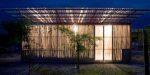 Duurzamer dan staal: gewapend beton met bamboe
