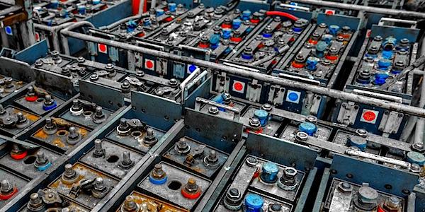 Nieuwe technologie maakt batterijen schoner