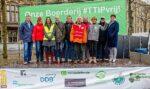 Bionext in landbouwcoalitie tegen TTIP