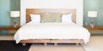 Heerlijk slapen in een duurzame slaapkamer