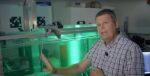 Onderwater vliegertechniek haalt energie uit 'rustig' water