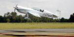 Nieuwe elektromotor zorgt voor doorbraak in elektrisch vliegen