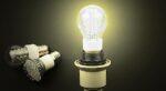 Duurzamer met energiezuinige verlichting in huis