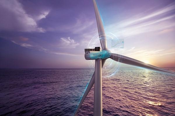 Stelling: grotere windturbines zijn de sleutel tot rendabele windenergie op zee
