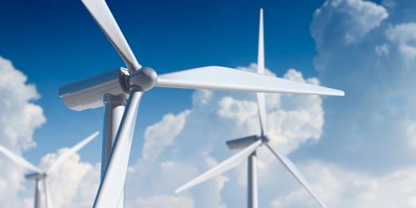 Windenergie wordt grootste stroombron in EU