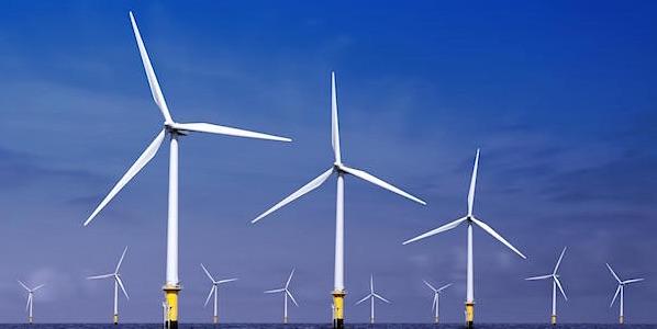 borssele windpark