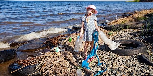 Miljard tegen plastic afval maar productie vermindert niet