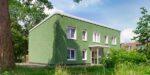 Eerste Nul-op-de-Meter appartementen in Tilburg