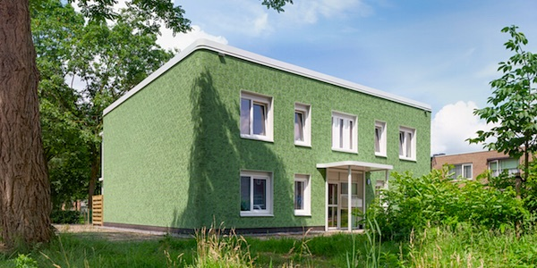 Nieuw keurmerk voor duurzame woningen: DGBC Woonmerk