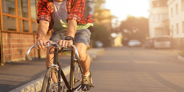 fietsen duurzaam