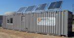Unieke warmtebatterij slaat zonnewarmte op zonder verlies