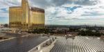 Casino's in Las Vegas willen voorop lopen in duurzaamheid