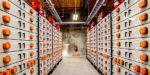 Nederland loopt achter bij energieopslag