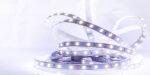 De ledstrip als meest duurzame verlichting