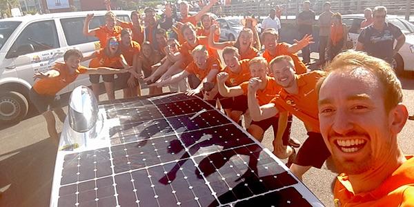 Duurzaam opgewekte energie groeit, aandeel zon steeds groter