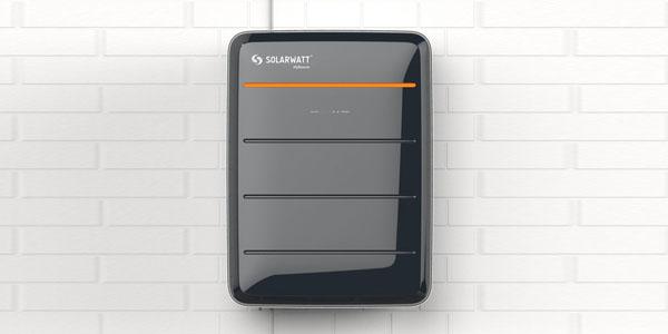 solarwatt thuisaccu